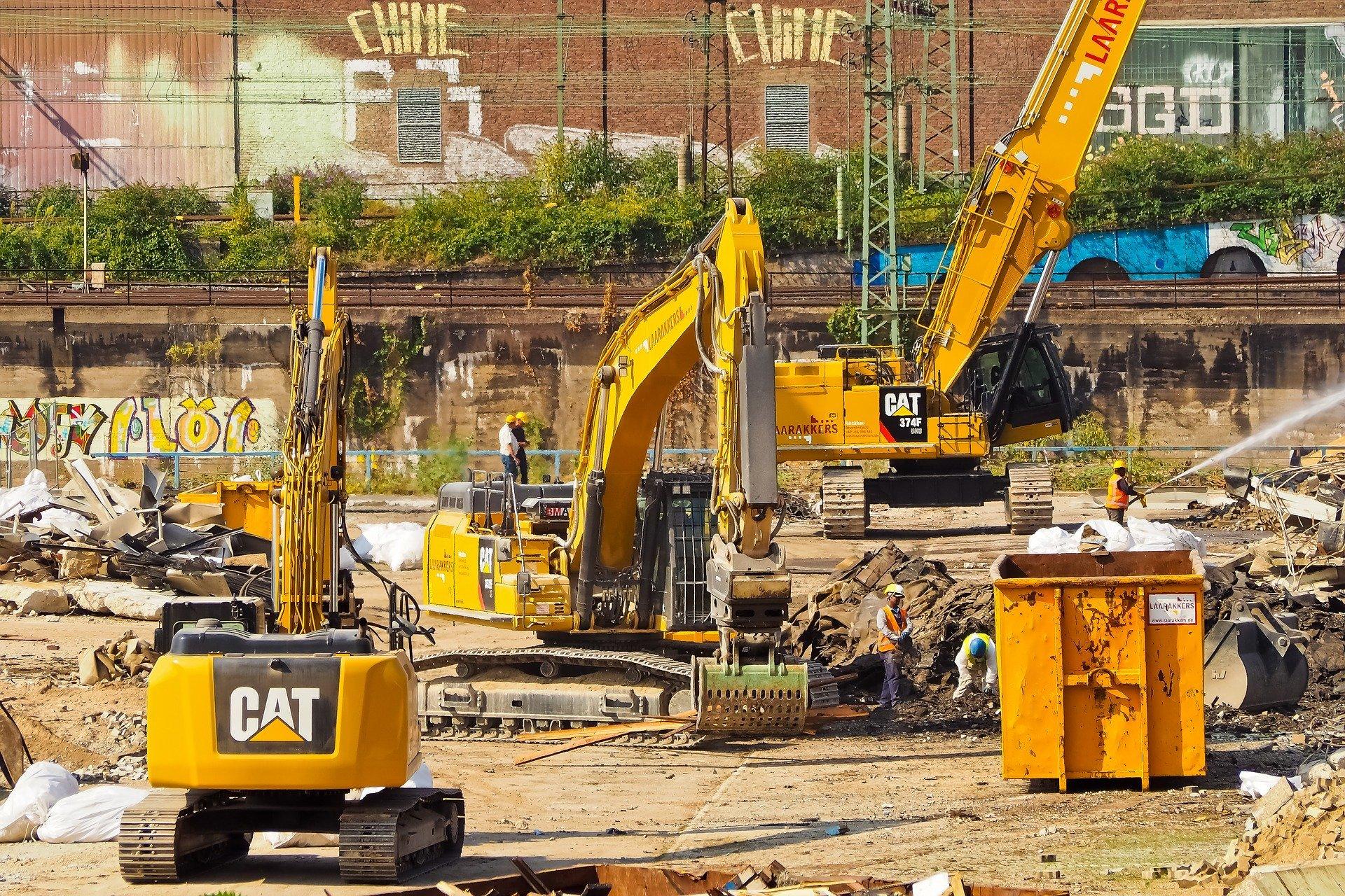 Sismabonus: demolizione e ricostruzione con variazione di ...